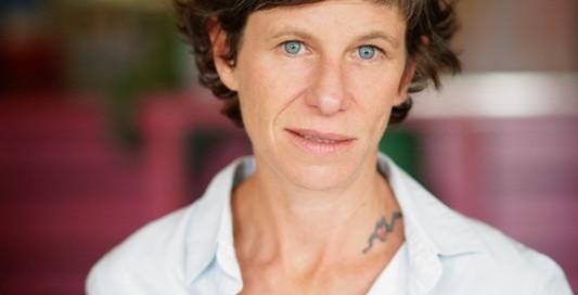 Portrait Marion Vernoux